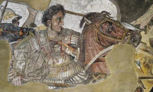 Alexander the Great Persian Empire