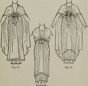 Ancient Persia Clothing Dressing Costumes