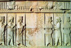 Ancient Persian Empire Religion