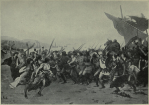 History of the Persian Wars