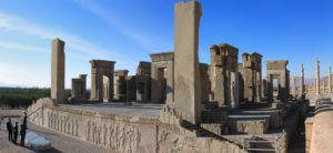 Persepolis Persian Empire