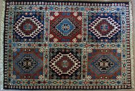 History of Persian Carpets