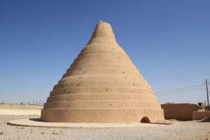 Persian Empire Technology