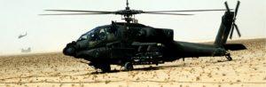 History of Persian Gulf War