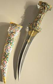 Persian Immortals Weapons