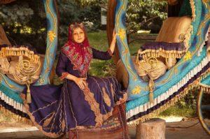 Persian Women History