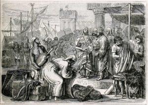 Persian Empire People