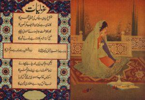 History of Persian Literature